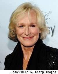 Glenn Close Denounces Navy Captain Using Her in Offensive Video