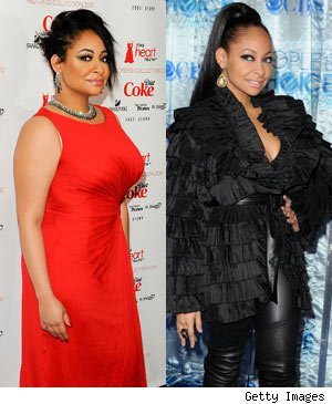 Raven-Symone