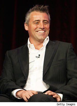 Matt LeBlanc Was Skeptical of Playing Himself on Showtime's 'Episodes'