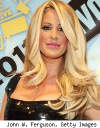 Kim Zolciak Real Housewives