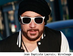 A.J. McLean