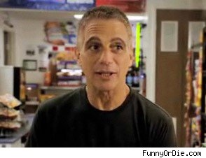 Tony Danza Has Taken Funny Die Clarify Age Old Rumor And