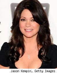 Valerie Bertinelli, who famously lost 40 lbs. on Jenny Craig, ...