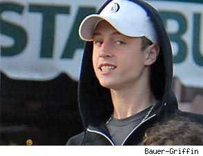 Meet Chet Haze, Tom Hanks' Rapper Son