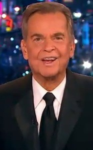 Dick Clark's New Year's Rockin' Eve 2011 Countdown
