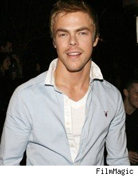 Derek Hough Taking a Break From 'Dancing with the Stars'