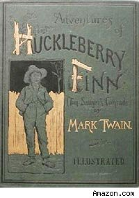 New Version of 'Huck Finn' to Eliminate the 'N-Word'