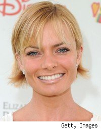 Report: Jaime Pressly Custody Battle Heats Up