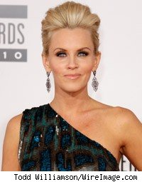 Jenny McCarthy Tells Ellen of New Boyfriend: 'I'm Really Happy'