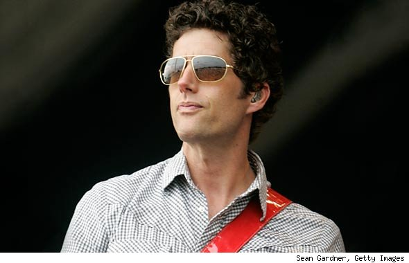 Kevin Griffin of Better Than Ezra