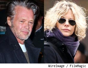 John Mellencamp Dating Meg Ryan Following Separation Announcement
