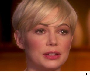 Michelle Williams Irked Over 'Nightline' Interview About Heath Ledger