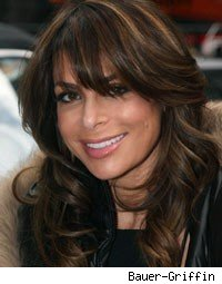 Paula Abdul Brings Cleaned-Up Act to 'Live to Dance'