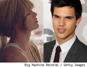 Taylor Swift Releases 'Back to December' Video -- Why We Think It's About Taylor Lautner