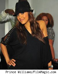 'Sister, Sister' Star Tia Mowry Expecting First Child