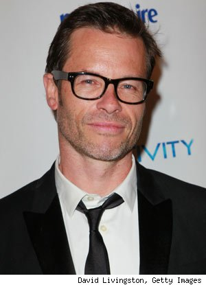 the king's speech oscars guy pearce