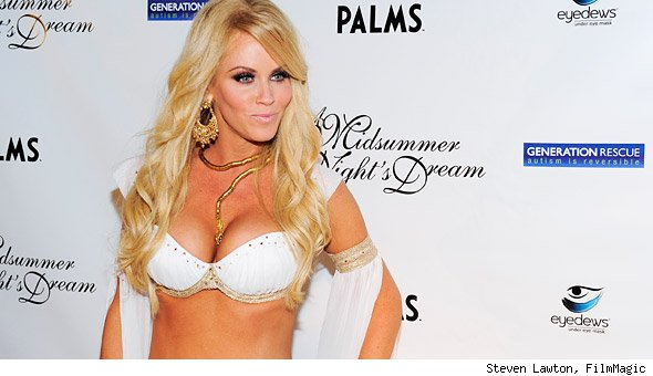 jenny mccarthy single
