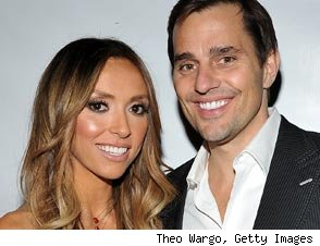 Giuliana Rancic, Bill Rancic