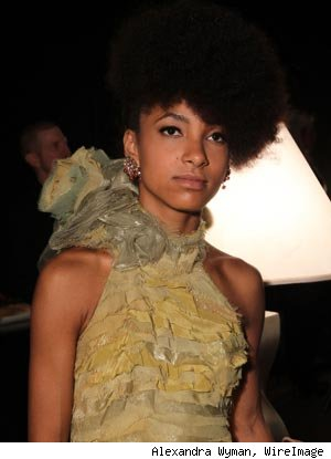 Who Is Esperanza Spalding