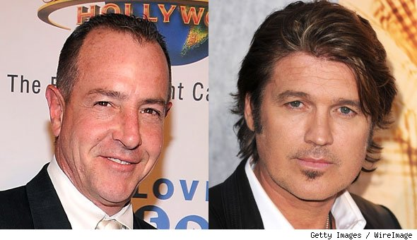 michael lohan billy ray cyrus