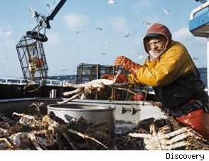 deadliest catch death