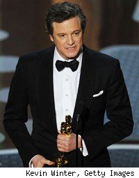 colin firth oscars