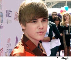 Justin Bieber Best New Artist Loss