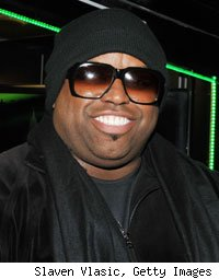 Cee Lo Green Talks 'Glee'