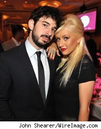 Christina Aguilera and Jordan Bratman Reach Divorce Agreement