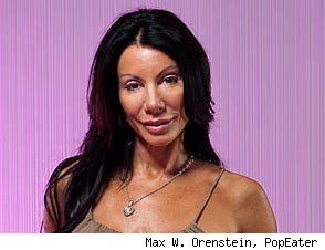 Danielle Staub Fires Back at Teresa Giudice and 'Real Housewives of New Jersey'