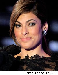 c Eva Mendes Partially nude photographs of Eva Mendes due to go on display ...