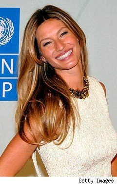 Gisele Bundchen and her lust-worthy glow. When it was first reported that model Gisele Bndchen had referred to sunscreen as 