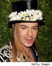 John Galliano Declares 'I Love Hitler' in Shocking New Video