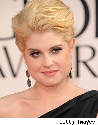Kelly Osbourne Celebrates 'New Life' With Boyfriend