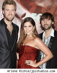 Lady Antebellum's 'Need You Now' to be Featured on 'Glee' 