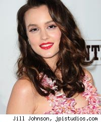 Leighton Meester's Mom Accused of Making Death Threats