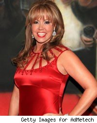 Mary Murphy Announces Cancer-Free Diagnosis