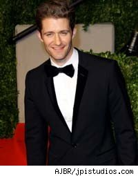 'Glee' Star Matthew Morrison Releases 'Summer Rain,' An Ode to the Joys of Outdoor Sex