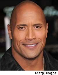Dwayne 'The Rock' Johnson Returns to WWE