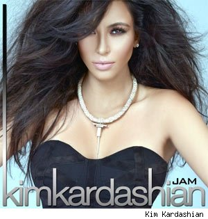 Kim Kardashian 'Jam' new single