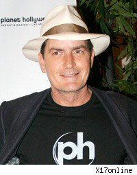 charlie sheen sirius XM