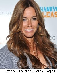 Kelly Bensimon Season 4 Real Housewives of New York