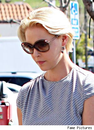 Katherine Heigl Sports New Androgynous 'Do
