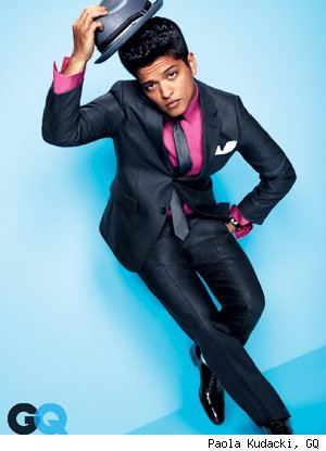bruno mars cocaine GQ