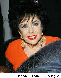 Elizabeth Taylor, passed away at age 79