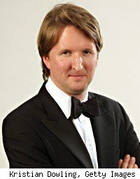 Tom Hooper Les Mis'/>From