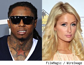 lil wayne paris hilton interview