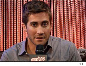 jake gyllenhaal source code unscripted