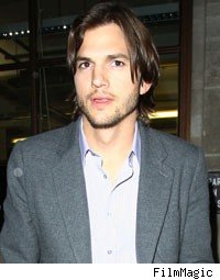 Ashton Kutcher Has Twitter Hacked at TED Conference