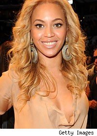 Beyonce Knowles New Single